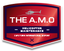The AMO Cape Town Logo